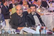 Emba - Event Hall of Fame Awards - Casino Baden - Do 18.05.2017 - Peter KLEIN, Hubert Hupo NEUPER94