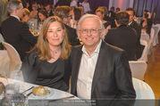 Emba - Event Hall of Fame Awards - Casino Baden - Do 18.05.2017 - Christian MIKUNDA mit Ehefrau121