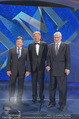 Emba - Event Hall of Fame Awards - Casino Baden - Do 18.05.2017 - Peter SCHR�CKSNADEL, Rudolf LUMETSBERGER, Erhard BUSEK207