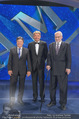Emba - Event Hall of Fame Awards - Casino Baden - Do 18.05.2017 - Peter SCHR�CKSNADEL, Rudolf LUMETSBERGER, Erhard BUSEK208