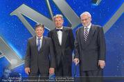 Emba - Event Hall of Fame Awards - Casino Baden - Do 18.05.2017 - Peter SCHR�CKSNADEL, Rudolf LUMETSBERGER, Erhard BUSEK210