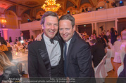 Emba - Event Hall of Fame Awards - Casino Baden - Do 18.05.2017 - Wolfgang PETERLIK, Rainer NEWALD213