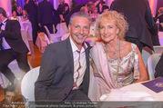 Emba - Event Hall of Fame Awards - Casino Baden - Do 18.05.2017 - Paul LEITENM�LLER, Dagmar KOLLER215