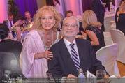 Emba - Event Hall of Fame Awards - Casino Baden - Do 18.05.2017 - Dagmar KOLLER, Erhard BUSEK217