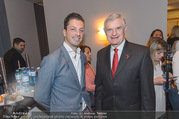 Lifeball PK - LeMeridien - Mo 22.05.2017 - Thomas SCHÄFER-ELMAYER, Thomas KRAML9