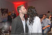 Lifeball PK - LeMeridien - Mo 22.05.2017 - Conchita WURST, Christoph FEUERSTEIN12
