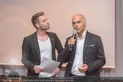 Lifeball PK - LeMeridien - Mo 22.05.2017 - Christoph FEUERSTEIN, Rudi KOBZA32