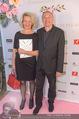 Silvia Schneider Geburtstag - Gartenbaukino - Mi 24.05.2017 - Rudi JOHN mit Ehefrau Andrea10