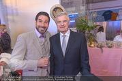 Silvia Schneider Geburtstag - Gartenbaukino - Mi 24.05.2017 - Thomas SCH�FER-ELMAYER, Clemens UNTERREINER19