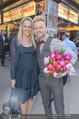 Silvia Schneider Geburtstag - Gartenbaukino - Mi 24.05.2017 - Nicole HOSP, Willi GABALIER56