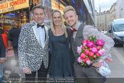 Silvia Schneider Geburtstag - Gartenbaukino - Mi 24.05.2017 - Alfons HAIDER, Nicole HOSP, Willi GABALIER57