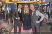 Silvia Schneider Geburtstag - Gartenbaukino - Mi 24.05.2017 - Andreas GABALIER, Nicole HOSP, Willi GABALIER64