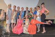 Silvia Schneider Geburtstag - Gartenbaukino - Mi 24.05.2017 - Silvia SCHNEIDER und Anthony DELON mit Models149