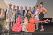 Silvia Schneider Geburtstag - Gartenbaukino - Mi 24.05.2017 - Silvia SCHNEIDER und Anthony DELON mit Models150