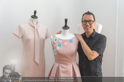 Thang de Hoo Modekollektion - BBPR Office - Di 30.05.2017 - Thang DE HOO11
