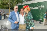 Opening - Strandcafe - Do 01.06.2017 - Ernst Georg BERGER, Christian SINEMUS, Andrea BUDAY4
