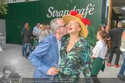 Opening - Strandcafe - Do 01.06.2017 - Ernst Georg BERGER, Andrea BUDAY6