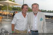 Opening - Strandcafe - Do 01.06.2017 - Christian SINEMUS, Peter RAPP14