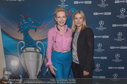 SKY Champions League Finale - Volkstheater - Sa 03.06.2017 - Sunnyi MELLES, Christine SCHEIL9