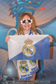 SKY Champions League Finale - Volkstheater - Sa 03.06.2017 - Kind Real Madrid Fan12
