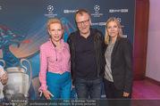 SKY Champions League Finale - Volkstheater - Sa 03.06.2017 - Sunnyi MELLES, Stefan RUZOWITZKY, Christine SCHEIL13