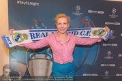 SKY Champions League Finale - Volkstheater - Sa 03.06.2017 - Sunnyi MELLES15