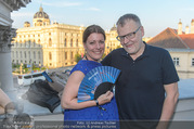 SKY Champions League Finale - Volkstheater - Sa 03.06.2017 - Stefan und Birgit RUZOWITZKY22