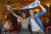 SKY Champions League Finale - Volkstheater - Sa 03.06.2017 - Doretta CARTER, Norbert OBERHAUSER30