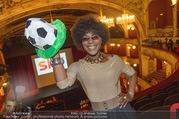 SKY Champions League Finale - Volkstheater - Sa 03.06.2017 - Doretta CARTER33
