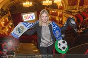 SKY Champions League Finale - Volkstheater - Sa 03.06.2017 - Christine SCHEIL35