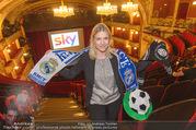 SKY Champions League Finale - Volkstheater - Sa 03.06.2017 - Christine SCHEIL36