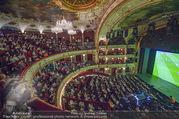 SKY Champions League Finale - Volkstheater - Sa 03.06.2017 - �bersichtsfoto Zuschauerraum Public Viewing Leinwand G�ste55