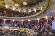 SKY Champions League Finale - Volkstheater - Sa 03.06.2017 - �bersichtsfoto Zuschauerraum Public Viewing Leinwand G�ste71