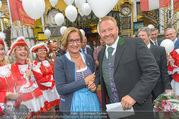 Waltraud Haas 90er - Marchfelderhof - Mi 07.06.2017 - Johanna MIKL-LEITNER, Marcus STRAHL22