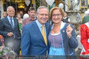 Waltraud Haas 90er - Marchfelderhof - Mi 07.06.2017 - Johanna MIKL-LEITNER, Karl MAHRER26
