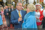 Waltraud Haas 90er - Marchfelderhof - Mi 07.06.2017 - Waltraud HAAS, Karl MAHRER45
