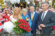 Waltraud Haas 90er - Marchfelderhof - Mi 07.06.2017 - Waltraud HAAS, Karl MAHRER, Leila STRAHL, Franz EIGNER49
