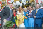 Waltraud Haas 90er - Marchfelderhof - Mi 07.06.2017 - Familie Waltraud HAAS, Marcus u. Leila STRAHL, Johanna MIKL-L.51