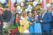 Waltraud Haas 90er - Marchfelderhof - Mi 07.06.2017 - Familie Waltraud HAAS, Marcus u. Leila STRAHL, Johanna MIKL-L.52
