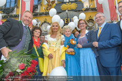 Waltraud Haas 90er - Marchfelderhof - Mi 07.06.2017 - Familie Waltraud HAAS, Marcus u. Leila STRAHL, Johanna MIKL-L.54