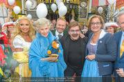 Waltraud Haas 90er - Marchfelderhof - Mi 07.06.2017 - Familie Waltraud HAAS, Marcus u. Leila STRAHL, Johanna MIKL-L.56