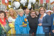 Waltraud Haas 90er - Marchfelderhof - Mi 07.06.2017 - Familie Waltraud HAAS, Marcus u. Leila STRAHL, Johanna MIKL-L.57