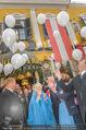 Waltraud Haas 90er - Marchfelderhof - Mi 07.06.2017 - Waltraud HAAS, Luftballons steigen f�r Erwin STRAHL59
