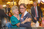Waltraud Haas 90er - Marchfelderhof - Mi 07.06.2017 - Waltraud HAAS, Johanna MIKL-LEITNER72