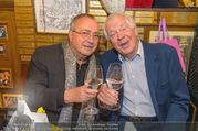 Waltraud Haas 90er - Marchfelderhof - Mi 07.06.2017 - Heinz ZUBER, Peter LODINSKY76