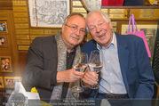 Waltraud Haas 90er - Marchfelderhof - Mi 07.06.2017 - Heinz ZUBER, Peter LODINSKY77