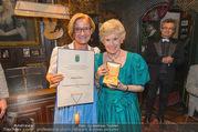 Waltraud Haas 90er - Marchfelderhof - Mi 07.06.2017 - Waltraud HAAS, Johanna MIKL-LEITNER117