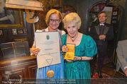 Waltraud Haas 90er - Marchfelderhof - Mi 07.06.2017 - Waltraud HAAS, Johanna MIKL-LEITNER118