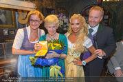 Waltraud Haas 90er - Marchfelderhof - Mi 07.06.2017 - Waltraud HAAS, Johanna MIKL-LEITNER, Marcus und Leila STRAHL120