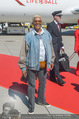 Lifeball Flieger Ankunft - Flughafen Wien Schwechat - Fr 09.06.2017 - Dionne WARWICK36